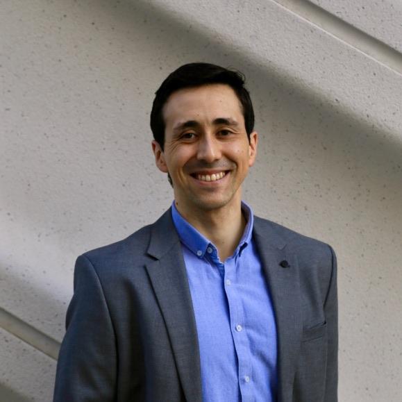 Rodrigo A. Lobos
